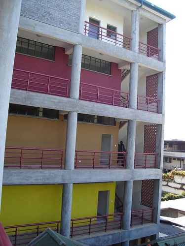 Nairobi Institute of Technology - Westlands