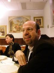 Leo Rieser Slow Food Torino
