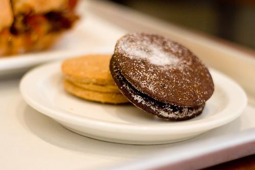 cookie sammiches
