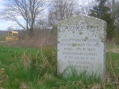 Brookfield - Spooner Well Site