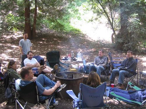 Yay Camping