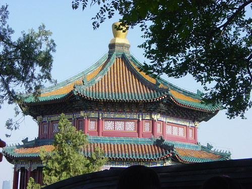torre del templo