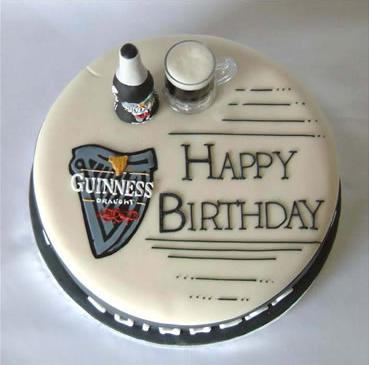 happy birthday guinness