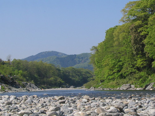 Nagatoro River - Saitama