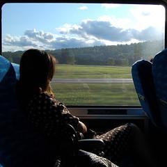 Passenger: Polka Dots - by moriza