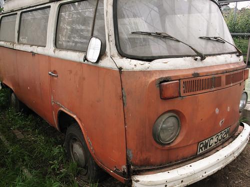 1BOX CAR