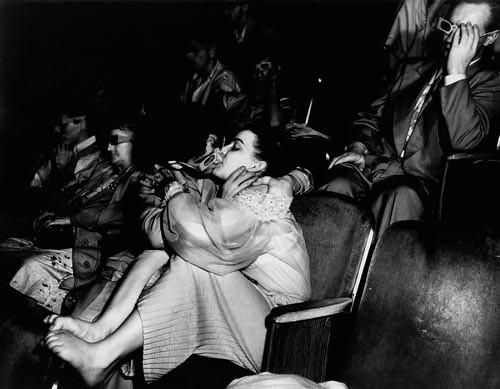 Fellig - Kissing Movies by austinistdotcom.