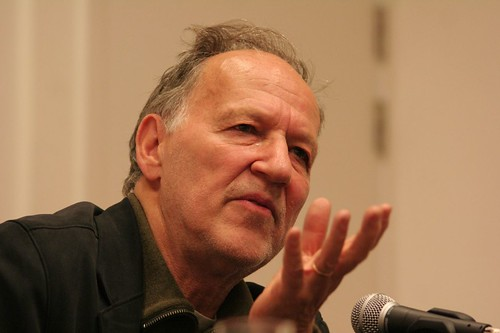 Werner Herzog by erinc salor, on Flickr