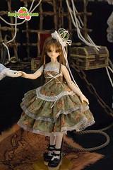b14 (Sassy Strawberry) Tags: doll dolls bjd dollfie superdollfie volks abjd dollfies oneoffs sassystrawberry dolpa17 competitiondolls evildolly