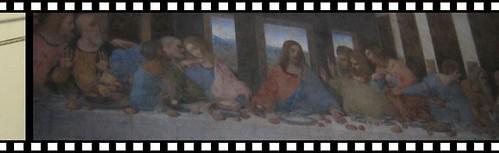 Cenáculo de Leonardo