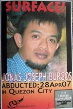 Jonas Burgos