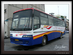 the last standing... (pantranco_bus) Tags: transport transit aladdin viva alladin