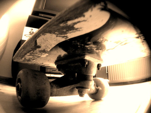 Sk8&Destroy :)