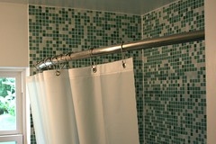 Shower Rod