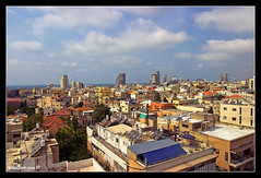 Tel-Aviv (xnir) Tags: city trip travel urban landscape israel photo telaviv scenery view great best explore  deniro nir     benyosef   wwwxnircom xnir  photoxnirgmailcom