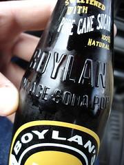 Boylan's root beer