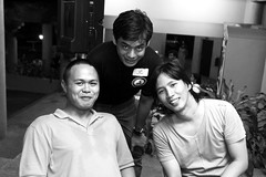 Jepoy, JE and Lenard Po