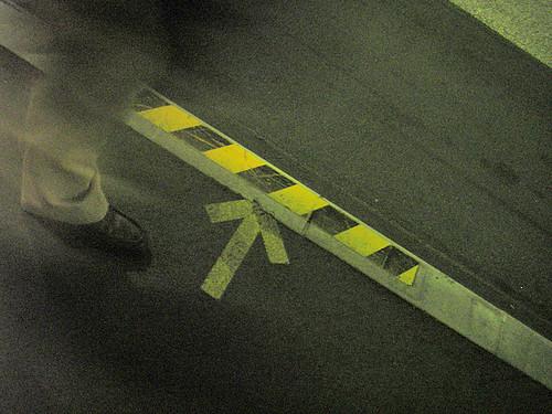 Foot Stop
