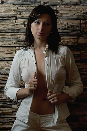 pretty sexy sensuality