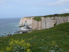 Up On High (Taylor Brush) Tags: france tretat