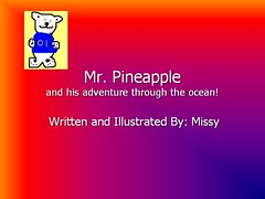 mr.pineapples adventure thu da ocean