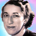 Margaret Hamilton TV Shot