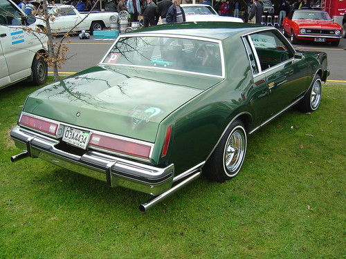 1979 buick regal lowrider