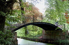 Kruidtuin - by ~~Nelly~~