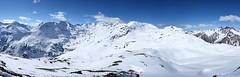 Albonagrat, Stuben, Arlberg (picknicker) Tags: schnee winter panorama snow mountains alps Österreich austria österreich widescreen berge alpen stuben vorarlberg arlberg albona albonagrat