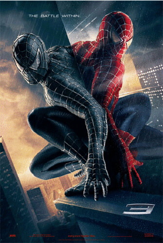 Spider-Man 3: The Battle Within