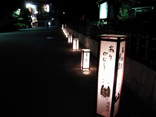 浅草燈籠会 2