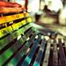 Rainbow - by _Teb