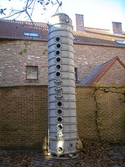 Column Still Column