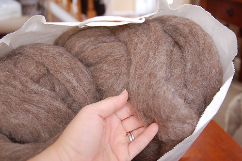 2 lbs of Roving