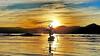 Lake Inle Fishing (gerard eder) Tags: landscape landschaft paisajes world travel reise viajes asia southeastasia myanmar lakeinle fishing fishermen sunset sonnenuntergang puestadesol lake lago see