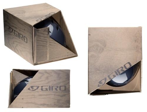 Giro Bike Helmet Box