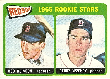 Bob Guindon, Gerry Vezendy by you.