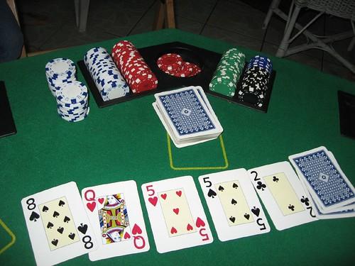 mallette carte poker