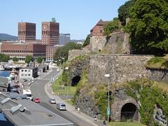 oslo ciudad noruega