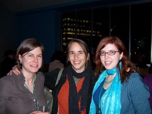 CWA at WAM 2007