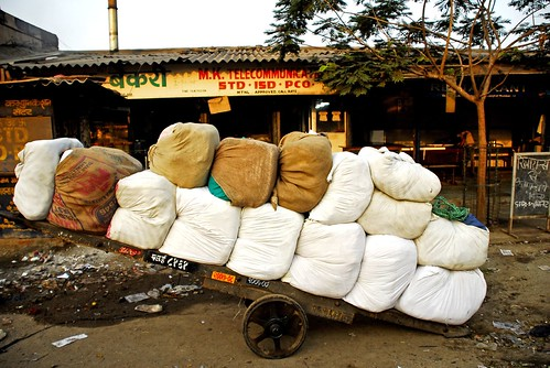 Dhobi Ghat [Photo 12]