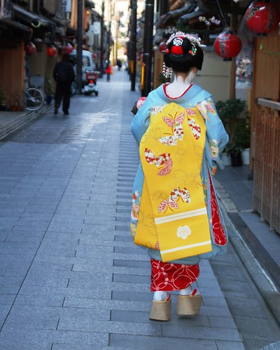"Kyoto Geisha • <a style=""font-size:0.8em;"" href=""http://www.flickr.com/photos//448960005/"" target=""_blank"">View on Flickr</a>"