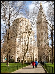 Madison Square Park April 7, 2007 _MG_6845 by Darny, on Flickr