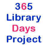 365 Library Days Project