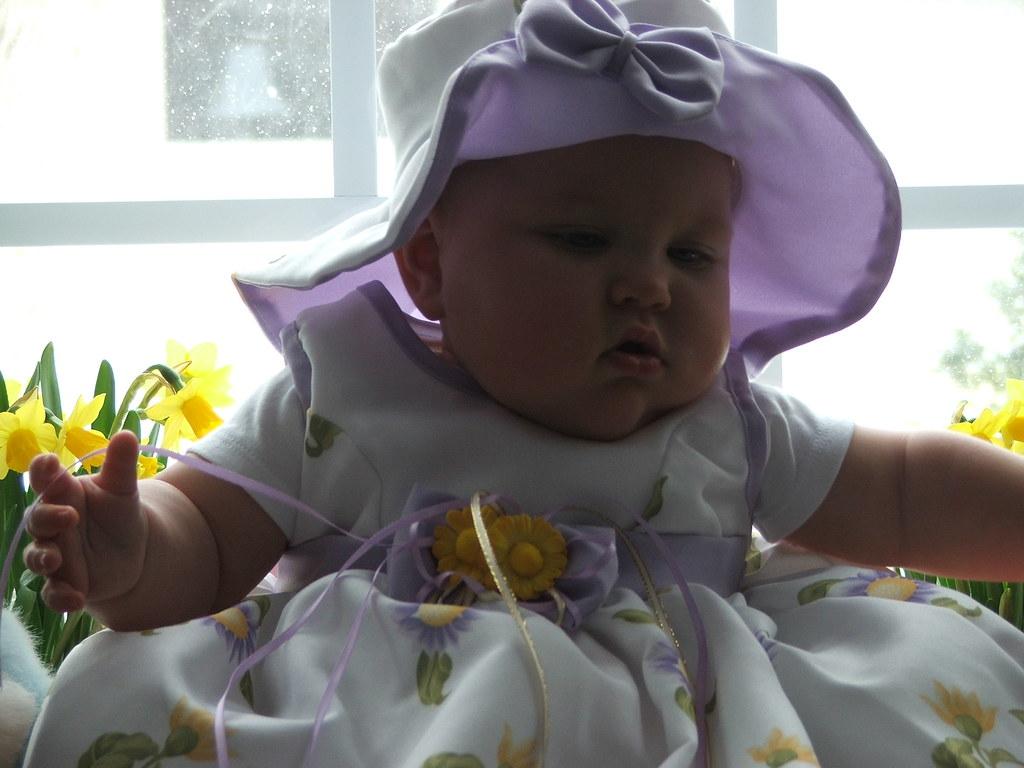 Gemma Easter 2007