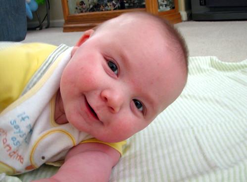 Baby Doug Easter 2007