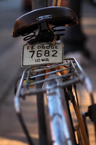 Uptown Bike 7682