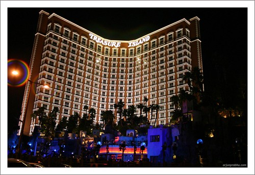 Treasure Island - Las Vegas