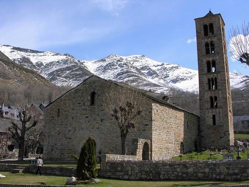 Sant Climent de Taüll (by Ainhoa Pcb)