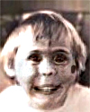 my child self - chimp